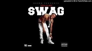 Soulja Boy - Free Base ft. Calico Jonez (Swag Mixtape)
