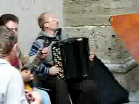 Music in Salzburg 1