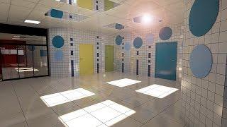 Zázemí krytého bazénu se změní k nepoznání