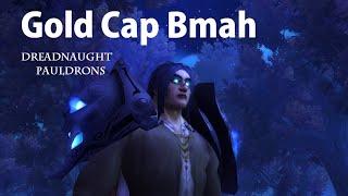 wow bmah gold cap items the final one bid
