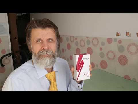 смартфон Prestigio Wize Q3 4.95 Gold 8 Gb