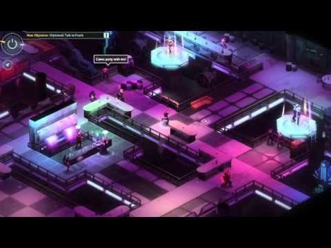 Let's Inflict Shadowrun: Dragonfall On Ourselves - Part 5 - Seedy Hotels