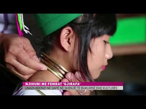Njihuni Me Femrat 'gjirafa' - LIFESTYLE ZICO TV