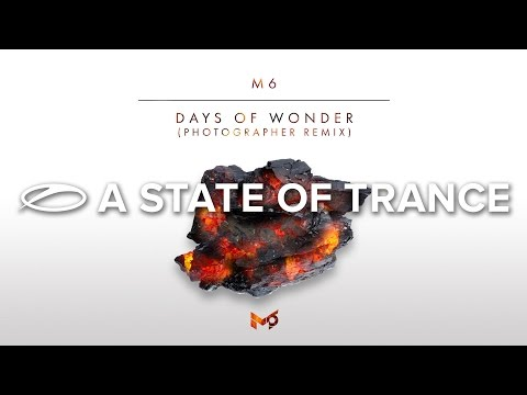 M6 - Days Of Wonder (Photographer Extended Remix)