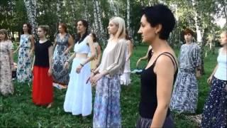 Танец Мандала в Ставрополе