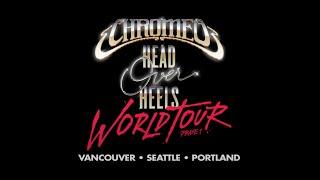 Head Over Heels Tour Recap Vancouver ... @ www.OfficialVideos.Net