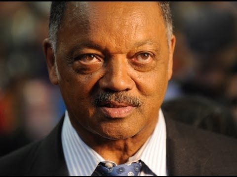 "Jesse Jackson: ""Romney Has Embarrassed Republicans"" - Plus Reflections on His Son's Illness"