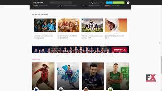 Calcio - Football and Soccer Management WordPress Theme        Jepson