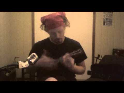 Roy Smeck - Rockin' the Uke - Johnny Foodstamp