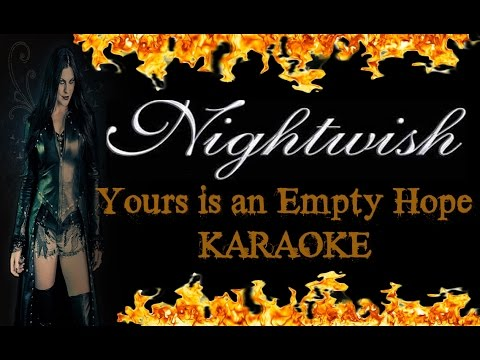 Nightwish - Yours is an Empty Hope (Instrumental)