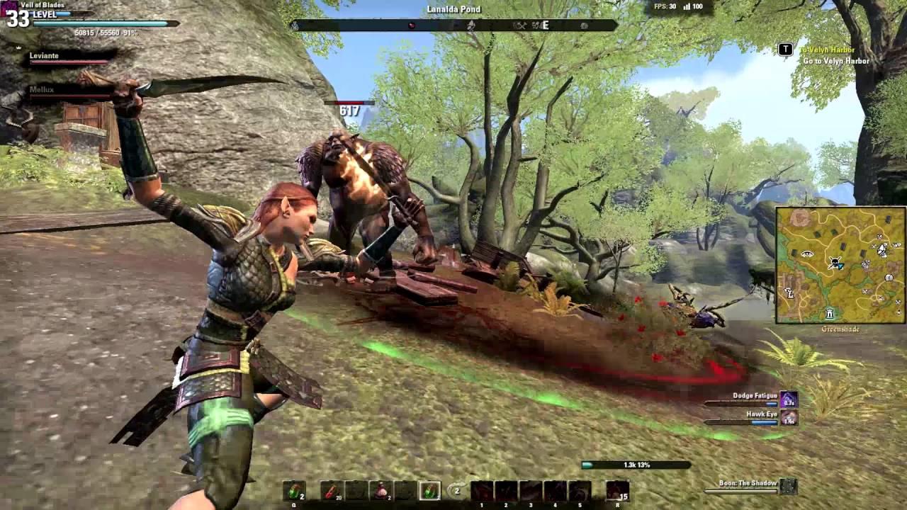 Pedigrino Lifestyle: Elder Scrolls Online-- Games I am ... |Eso World
