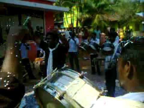 kolaveri new instrumental version-kottol fest 2012 palli bazaar team Travel Video