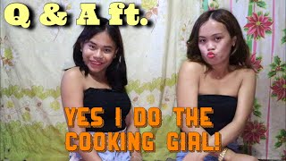 IVANA ALAWI x YES I DO THE COOKING KIM ARDA! Interview by Snake Princess