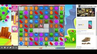 Candy Crush Level 1326