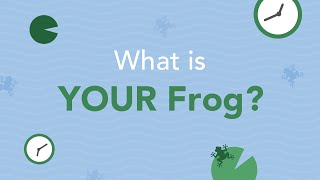 "Download ""Eat That Frog"" Top Takeaways 