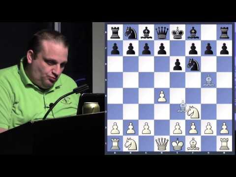 The Legend: Tigran Petrosian (Part 2) - GM Ben Finegold - 2015.07.23