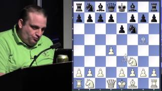 The Legend: Tigran Petrosian (Part 2) - GM Ben Finegold - 2015.07.23