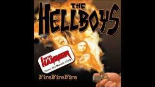 The Hellboys - Firemaker