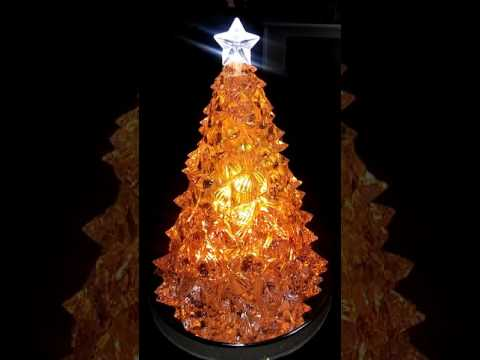 led musical Xmas tree check it out