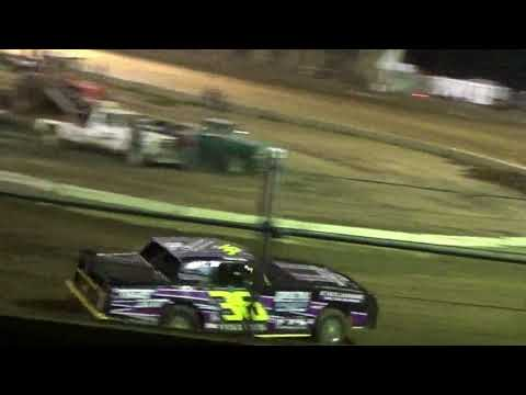 S.S. Feature at Belle-Clair Speedway 5-4-18