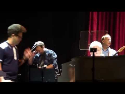 Brian Wilson - Our Prayer / Heroes and Villains - Blue Hills Bank Pavilion
