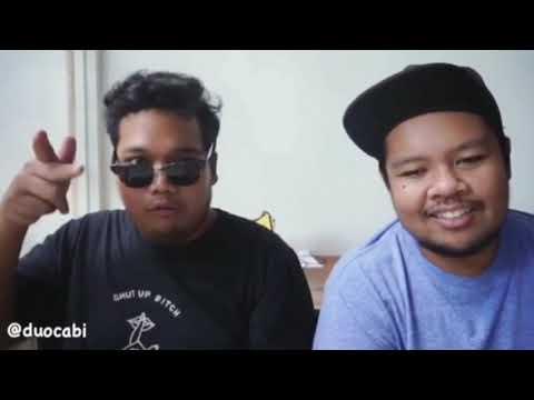 OBAT PENAWAR GALAU (Duo Cabi) #Part2