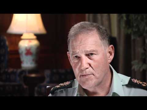 Standing Strong & True (For Tomorrow) Gen. Walter Natynczyk Int Official (HD)