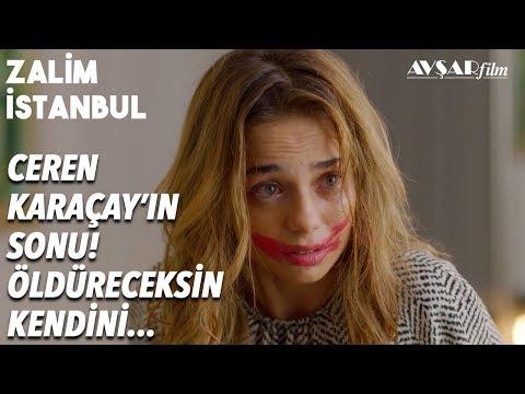 Ceren Karaçay'ın Dramatik Sonu🔥🔥🔥 | Zalim İstanbul 22. Bölüm