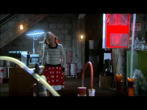 Roofkapje - Mega Mindy (Seizoen 04)