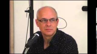 Unpublished Brian Eno Lecture — by 1234qweasz.com