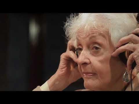 Marcos Novaro analiza el escenario post PASO con Graciela Fernández Meijide (2)