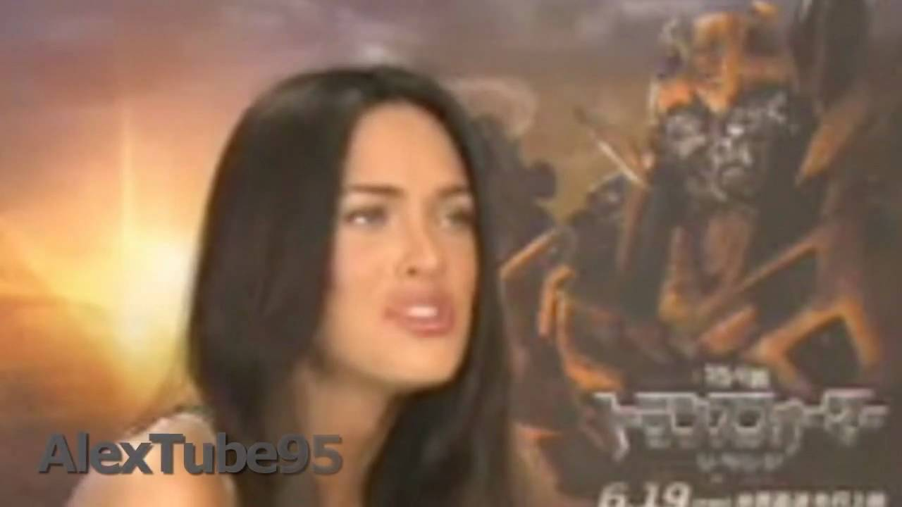 Megan Fox - Transformers 2 Revenge Of The Fallen ...