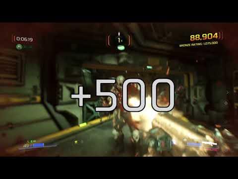 Doom (Nintendo Switch): Quick Look