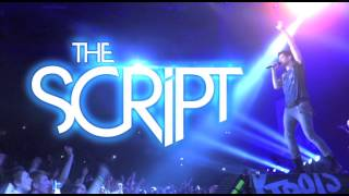 The Script | 2015 Australian   New Zealand Tour | TV Commercial #2