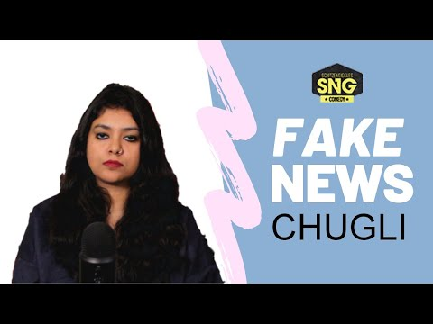 Fake News SnG: Chugli Ep 24
