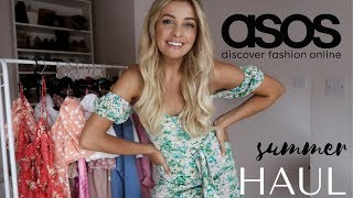 ASOS HAUL & TRY ON | Louise Cooney