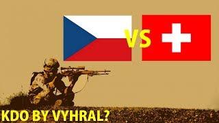 Česko VS Švýcarsko - Kdo by vyhrál ? #6
