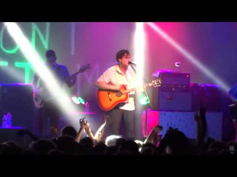 The Front Bottoms - West Virginia - Live at The Intersection in Grand Rapids, MI on 5-6-16
