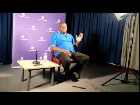 Dr. Wanjala Wafula's Interview at The Commonwealth Secretariat