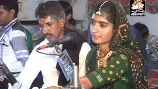 KIRAN GADHVI JAVAHARNAGAR kutchh 2 | Gujarati Live Bhajan 2014 | Non Stop Video