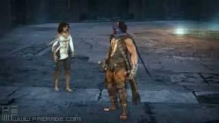 Prince of Persia Walkthrough Ep. 4: City Gate ~ City of Light Part 1/2