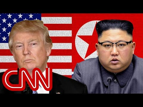 North Korea 'reconsidering' summit with US