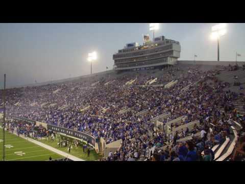 CFA Stadium Spotlight: Memphis Tigers