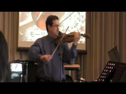 Maurice Sklar - Jehovah Jireh
