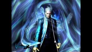 Devil May Cry 3 Vergil Voice Mod