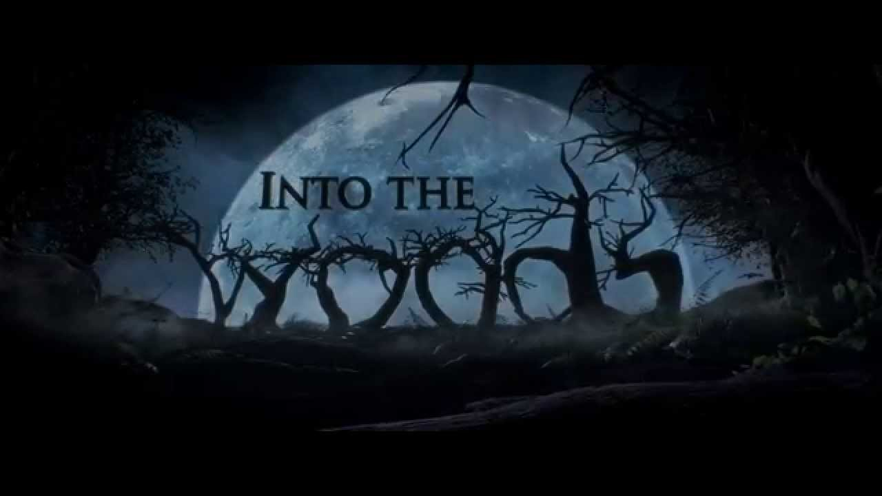 Into The Woods | Officiële Teaser Trailer | Disney BE