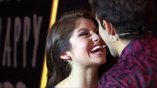 """Soy Luna  - Luna y Matteo cantan juntos """" Que mas da"""" en el Open Music • Capitulo 75 ( HD) (HD)"""