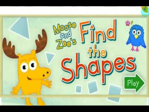 Moose and Zee: Balloon Math Game - Play online at Y8.com