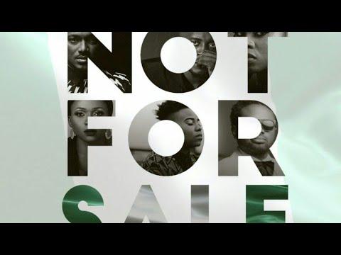 Download 2Baba x MI Abaga x Teni x Waje x Chidinma x Cobhams – Not For Sale (Official Audio 2019)