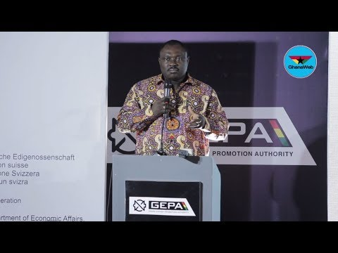 Trading across borders a challenge for Ghanaian businesses - Ahomka-Lindsay